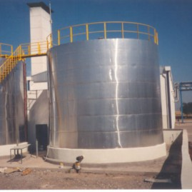 Tanks and Boilers  Isolation
